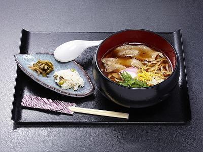 致道博物館 お食事処「荘内藩」