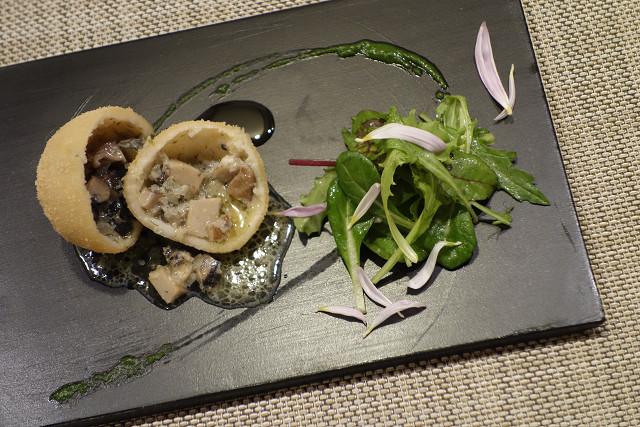 レストラン Nico