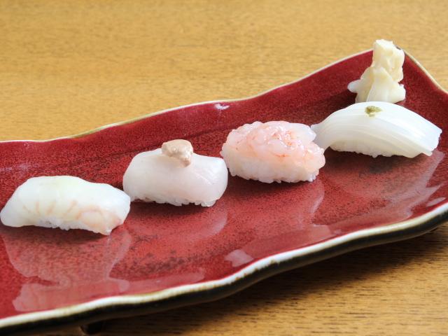 四季の寿司処 すしまる
