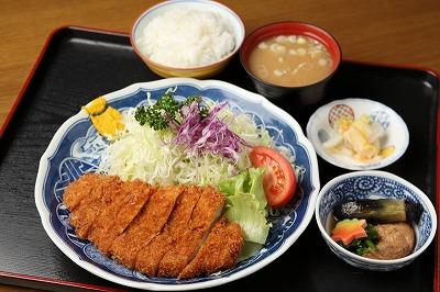 Dining花