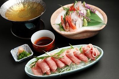 日本料理いずみ