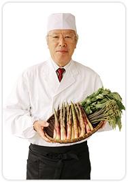奥田政行さん