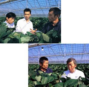 「食の都庄内」親善大使       太田シェフ(写真下 右側)