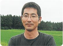 齋藤武さん